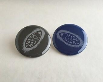 Trichonympha Button