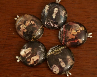 Twilight Necklace Set