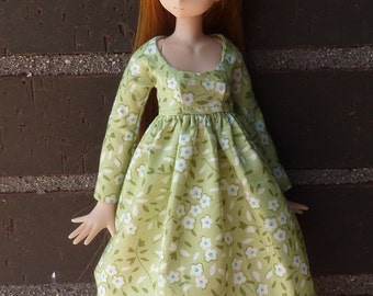 Azone doll dress and underskirt, body pure neemo M.