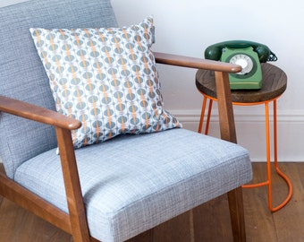 Sundial Geometric Cushion Cover