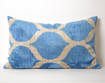 popular items for large lumbar pillow on etsy