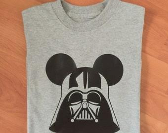 Darth Vader  Kids Shirt