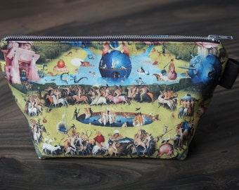 "Shop ""garden of earthly delights"" in Bags & Purses"