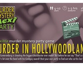 Murder in Hollywoodland Download