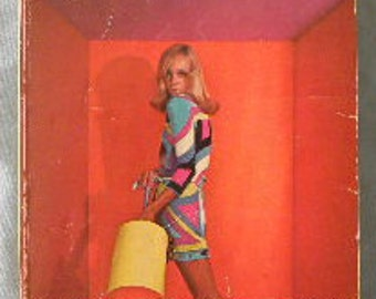 The French Powder Mystery by Ellery Queen circa 1969