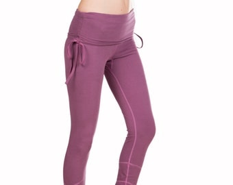 Yoga Leggings, Plus Size Workout Pants, Womens Activewear, Purple Leggings, Pink Leggings, High Waist Leggings, Sexy Pants Hot Yoga Leggings