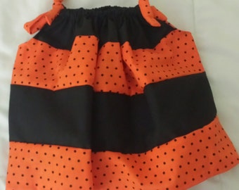 Pillowcase dress with diaper cover sizes 0-2t *Limited time