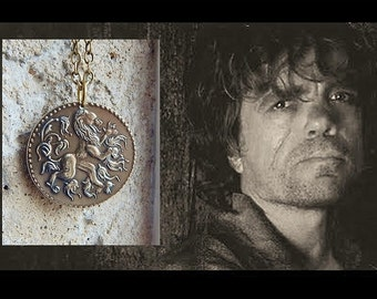 "Shop ""tyrion lannister"" in Jewelry"