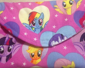 My Little pony Friendship is magic, purse