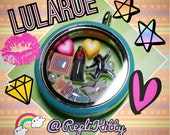 Handmade LuLaRoe Floating Charm and Locket Set - Keep Calm I've Got LLR, Leggings, Outfit, Box, Life is too Short for Boring Clothes + More!