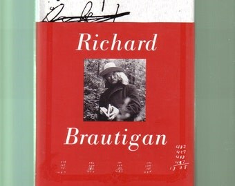 Richard brautigan 39 s willard and his bowling by for Trout fishing in america richard brautigan