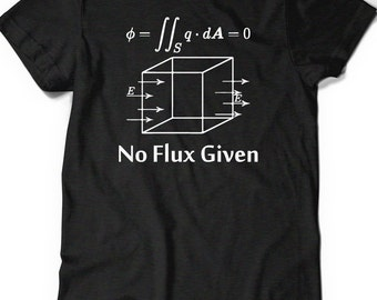 Funny Science T-Shirt T Shirt Tee Mens Ladies Womens Funny Humor Gift Present Mathematics Math Physicist Physics Geek Nerdy Teacher Geekery
