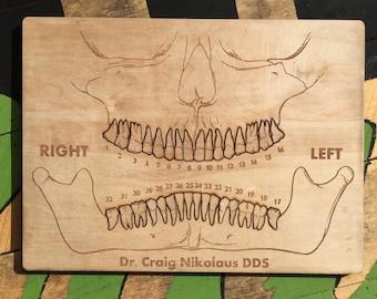 Teeth Puzzle