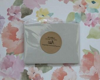 ash envelopes - A1/4Bar [10]