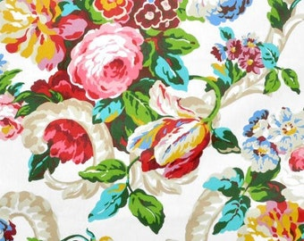 Waverly Spring Bling Spring Fabric Floral