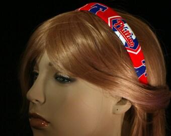 Philadelphia Phillies Headband