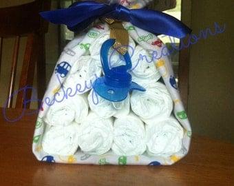 Stork Diaper Bundle