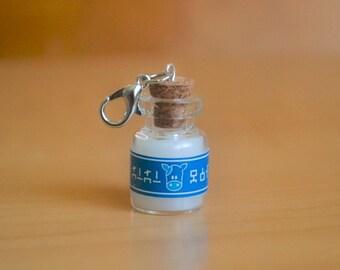 Mini Lon Lon Milk pendant