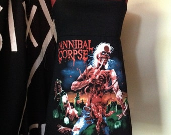 T-Dress - Cannibal Corpse