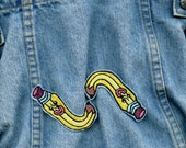 Back to School Pencil Patch