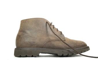 7.5 D - Vintage Ll Bean Chukka Boots