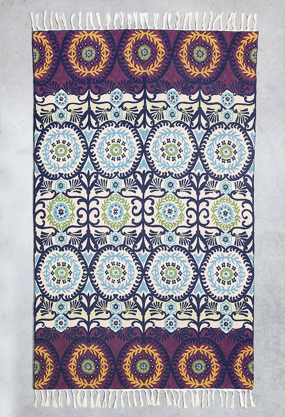 Turquoise area rug 5x7 area rugcontemporary area rugsrugs for Cheap contemporary area rugs