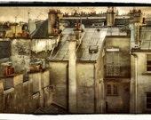 Rooftops of Paris photo d...