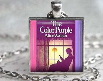 book review of the color purple
