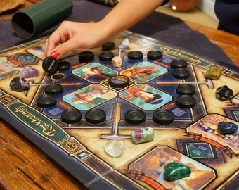 Rockhounds Original Board Game