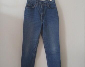Rare Levis misses 80s high waist jeans size 28 × 31 size 6