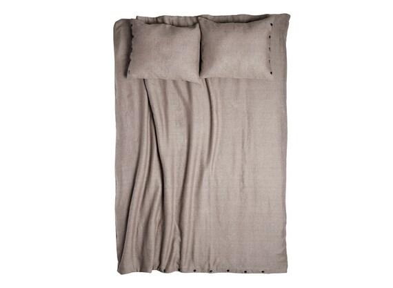 Linen bedding, duvet Queen, duvet cover King, duvet cover full, linen duvet cover twin, Custom duvet cover carefully handmade of soft linen