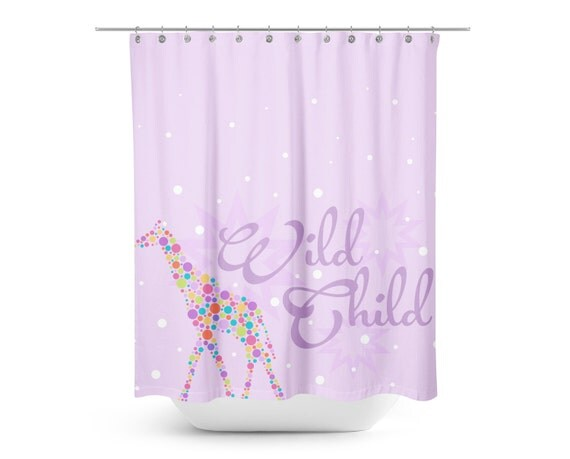 Doesn't Hate adult theme shower curtain Wife