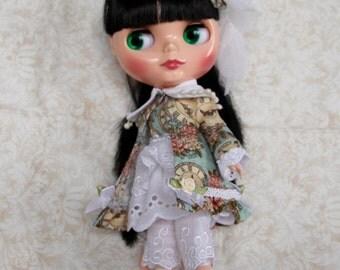 Prince-Lolita Outfit set-for Blythe