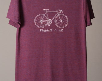Flagstaff t-shirt, Flagstaff Arizona t-shirt, Arizona tee shirt, Arizona tshirt