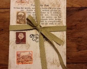 Post cards vintage