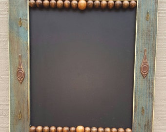 Rustic Message Board