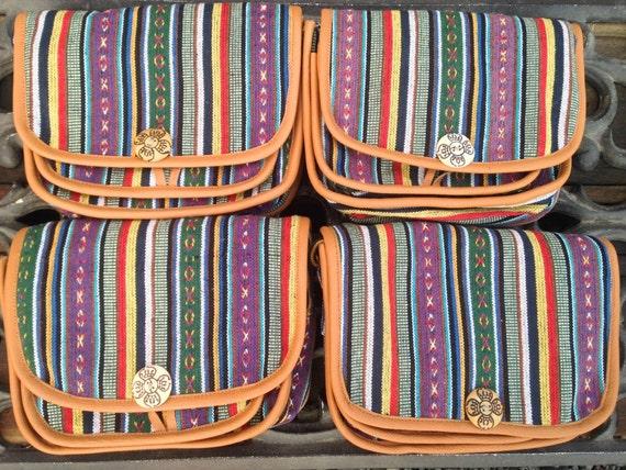 Hippie Boho Bag