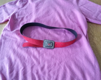Rotter ladies belt