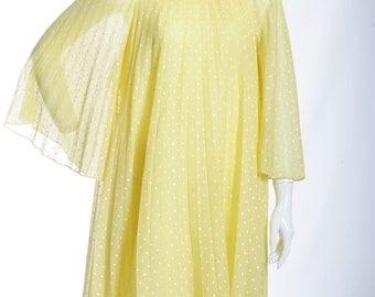 Ms. B. Chic Pleated MINI Madness Dress