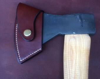 Robin Wood Bushcraft axe cover