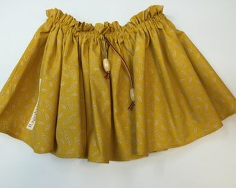 skirts,girls, toddler, babies,high quality cotton,elastic waist, corded waist, full skirt ,twirly, pretty, festive, party