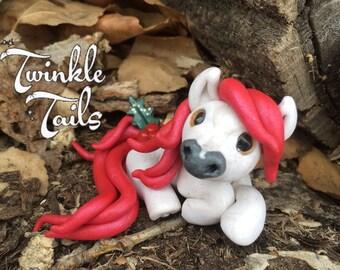 BonBon Tree pony