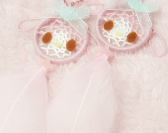 My Melody Dreamcatcher