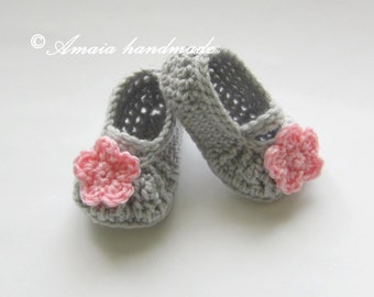baby girl shoes,infant shoes, newborn shoes, infant booties, crochet infant shoes, crochet baby shoes, newborn slippers, baby girl slippers