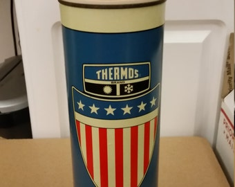 1975 King Seeley thermos