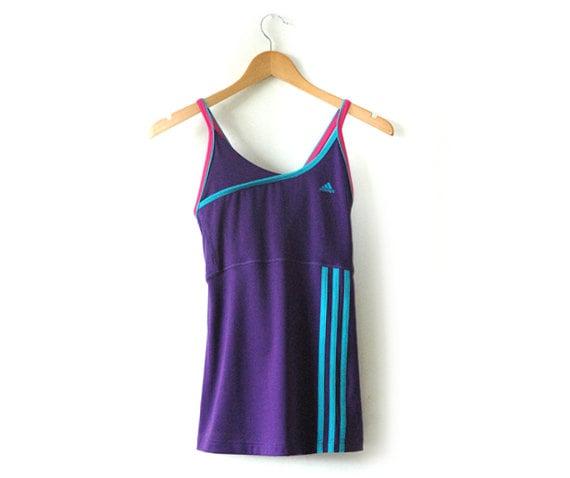 Adidas ladies fitness climacool top
