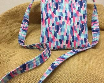 Young girl's crossbody bag