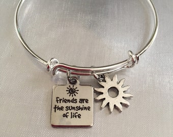 Friend friendship bracelet