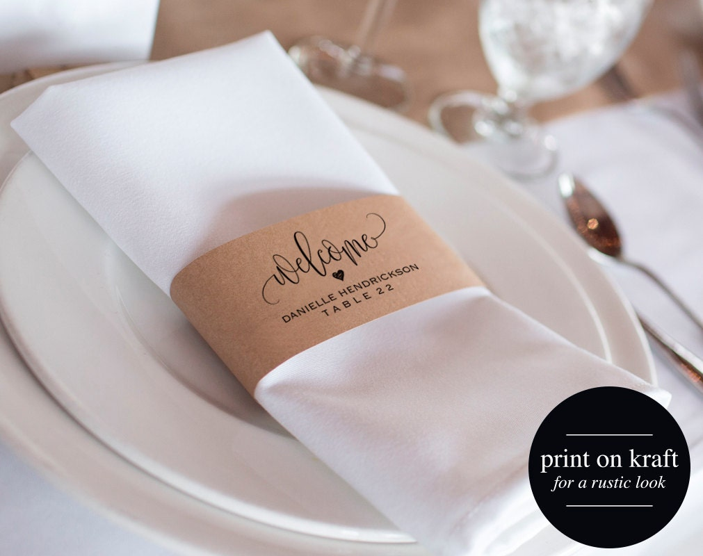 Handy image intended for printable wedding napkins