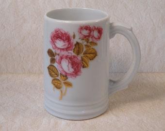 Job's Daughters Porcelain Mini Mug